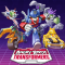 Primo gameplay di Angry Birds Transformers, spettacolare! (video)